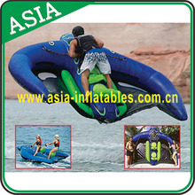 Outdoor Inflatable Flying Manta Ray For Summer