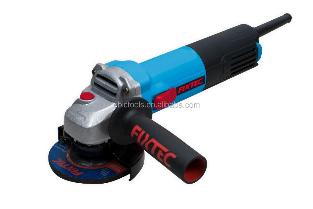 Fixtec Power Tools 710W 115mm Electric Mini Angle Grinder Price