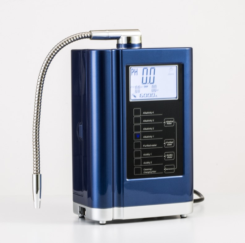 New Design Electric Household Alkaline <strong>Water</strong> Ionizer