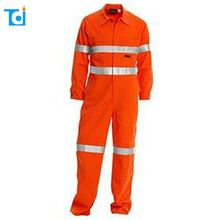 Cheap excellent insulated coverall suit