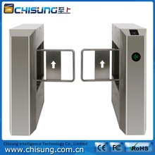 high quality heavy duty rfid access control tripod turnstile security swing gate turnstile