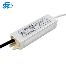 Manufacturer Of Power Adaptor Class 2 12V Single Output Outdoor Constant Voltage Power Supply Adapter LED Strip For Home System