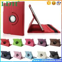Pu Leather Rotating Case Smart Cover Stand For New APPLE iPad air 5 Case Tablet Case for iPad air 5