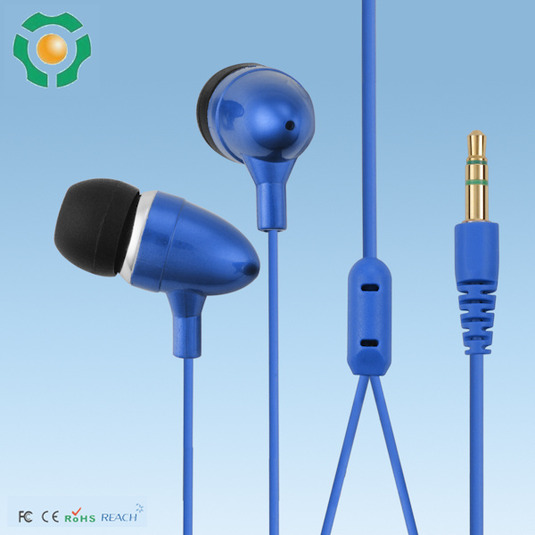 General store hot items best cool ear phone with rocket design
