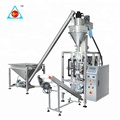 2018 Trade Assurance Product Vertical automatic powder packing machine price with screw measuring flour packaging TCLB-420DZ