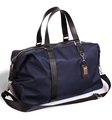 High quality Nylon tote duffle bag large capacity cross body easy-Business travel tote bag