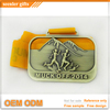 3D Die Casting Custom Sports Medal