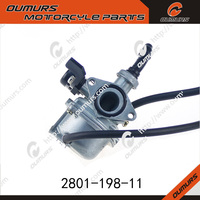 fuel system for BOXER CT100 lowest price motorcycle carburetor