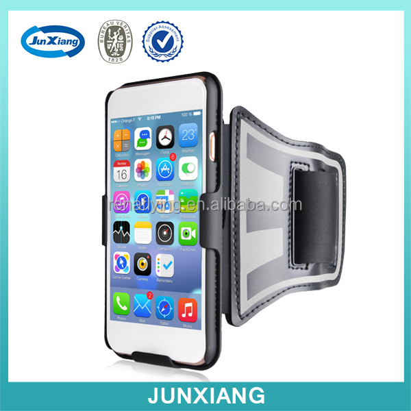 sports armband for smartphone for iphone 6s plus