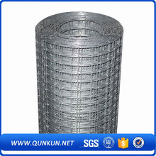 alibaba china cheap 3/8 inch galvanized welded wire mesh