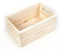 cheap wooden fruit crate for sale