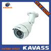 Full HD POE Module Inside IP Camera Outdoor Waterproof 1080P 2MP Bullet IP Camera 6mm Lens Security