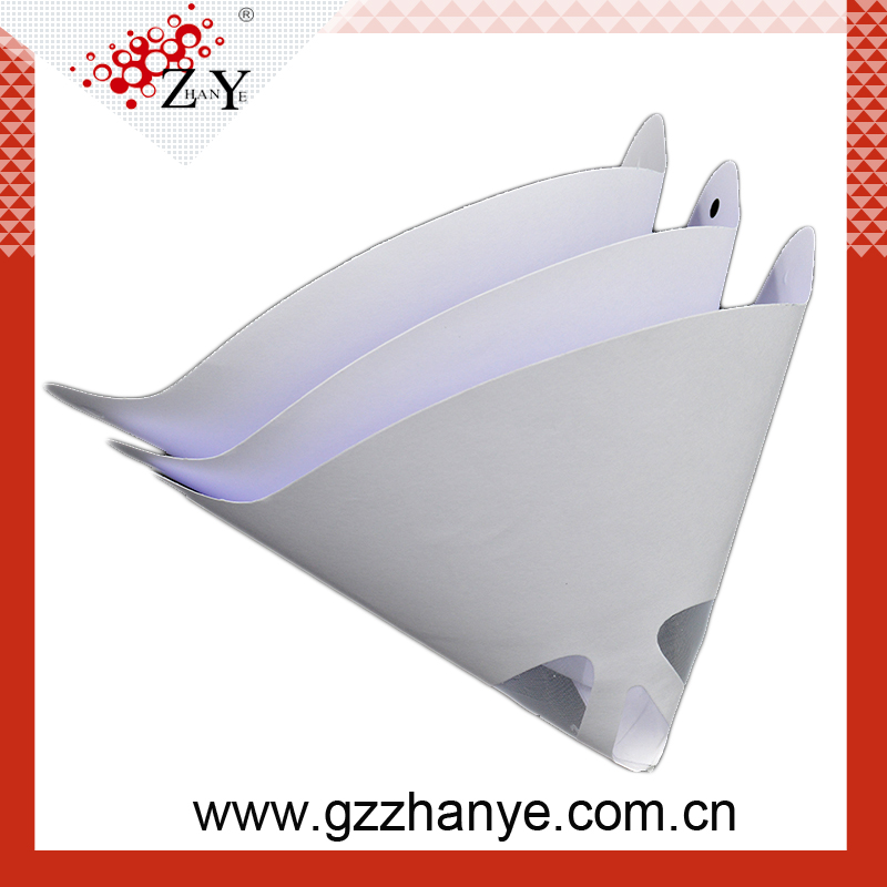 Paper Mesh Conical Filter Car Paint Funnel