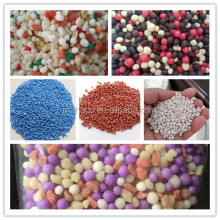 100% Water Soluble Fertilizer NPK 20-20-20