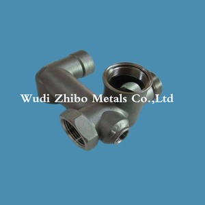 OEM Stainless Steel Lost Wax Precision Casting