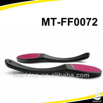 Dark color design foot pedi file