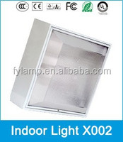 Energy saving Ceiling induction lamp with high illumination