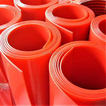 High Quaity Polyurethane PU Sheet