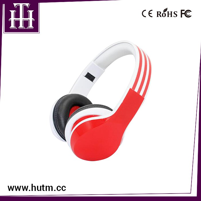 Familiar With ODM Manufacturer Sport Headset Noise Cancelling Headphones Factory