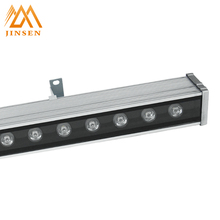 CE ROHS certification outdoor landscape IP65 24W led wall washer