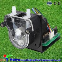 DIY peristatic pump