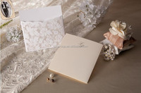 2014 Elegent Creative Graceful charming Wedding Invitation Cards Personalized