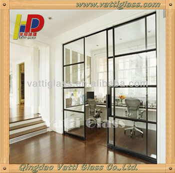 Decorative frosted tempered art glass wall art panels for Decorative tempered glass panels