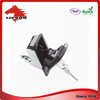 Delivery Service Motorbike Networking electrical cabinet box cam lock