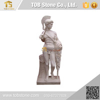 OEM available marble nude woman statue