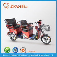 Professional electric tricycle maunfacturer 3 wheel electric vehicle discount sales