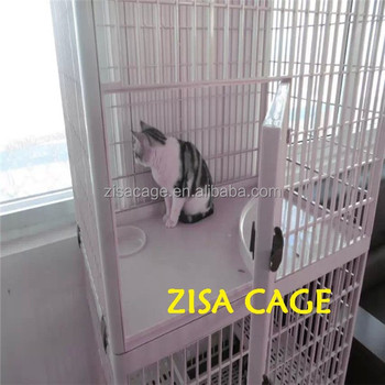 New product ! high quality Beautiful cat crate house