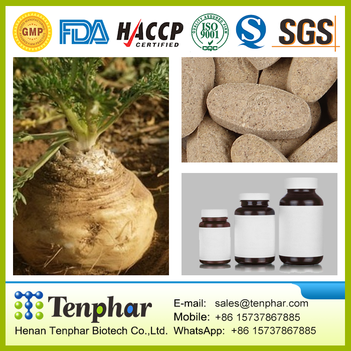 Kidney Protection Maca Root Seed Extract PowderPressed Chewable Tablets