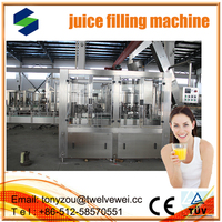 Factory Supply Automatic Green/Black Tea Making Machine automatic 3 in1 juce filling machine