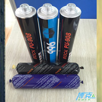 polyurethane sealant china high modulus polyurethane pu glue yangzhou