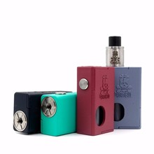 Box mod wholesale frankenskull box mod make in China with factory price
