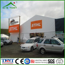 F newly designed car show exhibition tent hall room