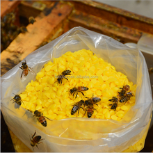 Bulk organic bp bees wax wholesale for beeswax votive candles