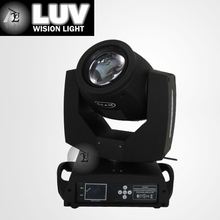 230w sharpy 7r beam moving head light for stage with best price