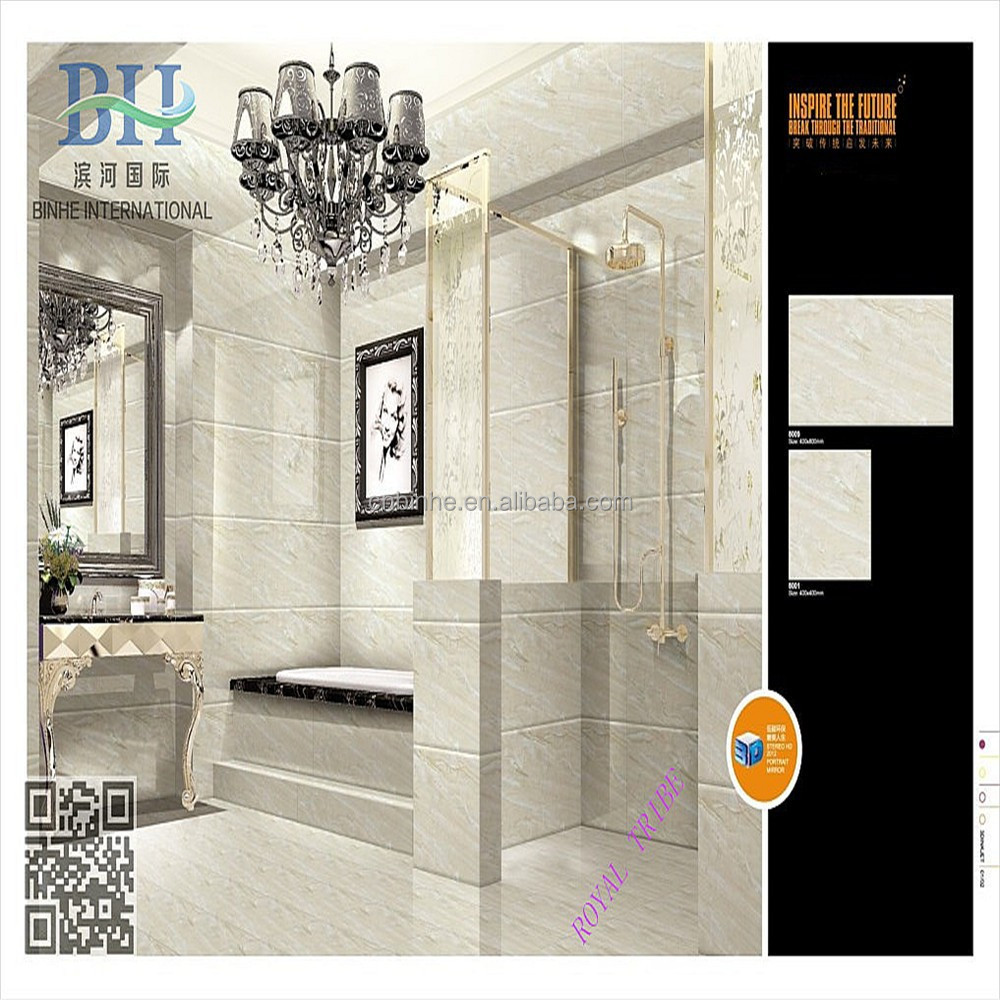 how to clean high gloss tiles
