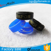 custom standard size bracelet silicone rubber molds