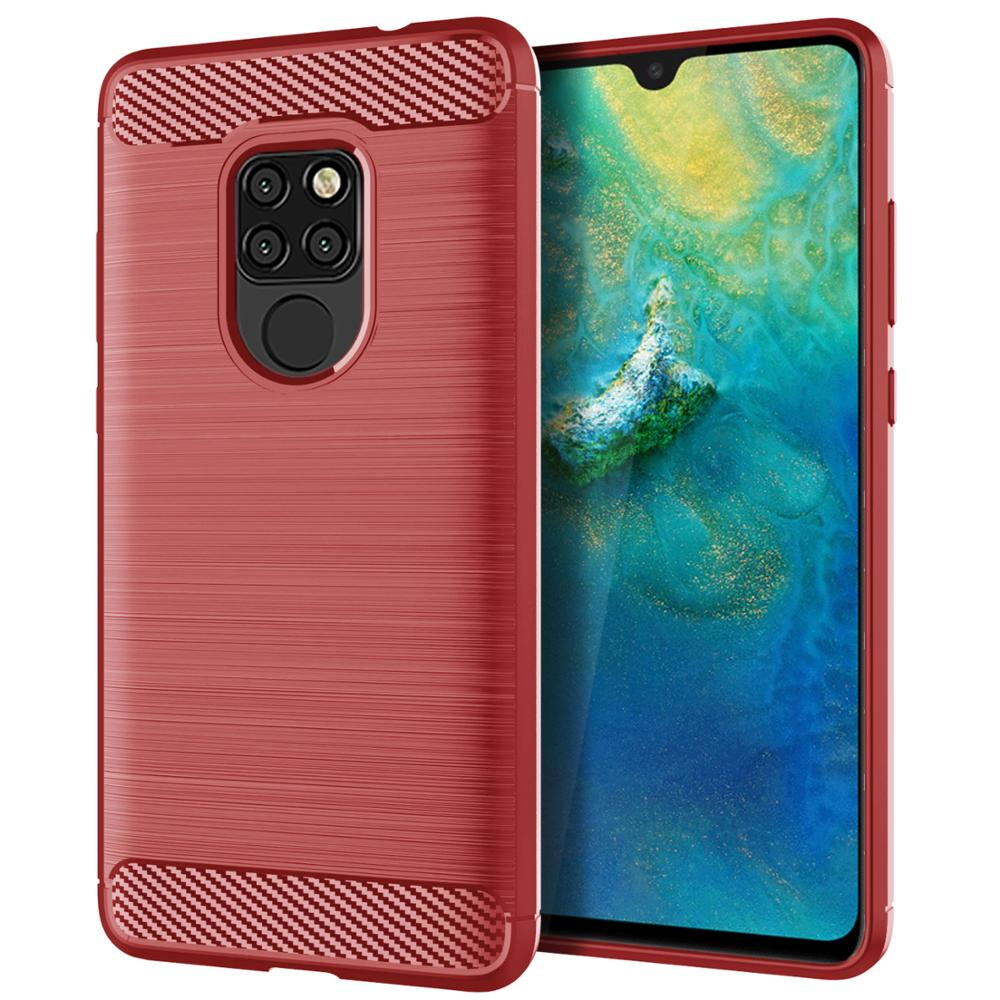 Hot Sales For Huawei Mate 20 <strong>Phone</strong> Case Rugged TPU Protection Case