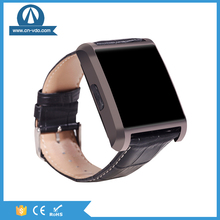 New Android 4.4 Smart Watch Phone DM08C Watch Strap Can Replace