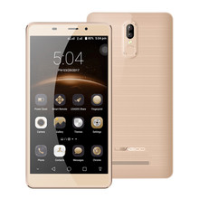 Original LEAGOO M8 Pro Android 6.0 Cell phone 5.7 Inch IPS MT6737 Quad Core RAM 2 +16 3500mAh 13.0MP 2 Back Camera 4G Samrtphone