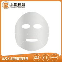 Tencel Spunlace Nonwoven face mask raw material