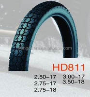 hot sale Motorcycle Tire 2.50-17, 2.75-17, 3.00-17