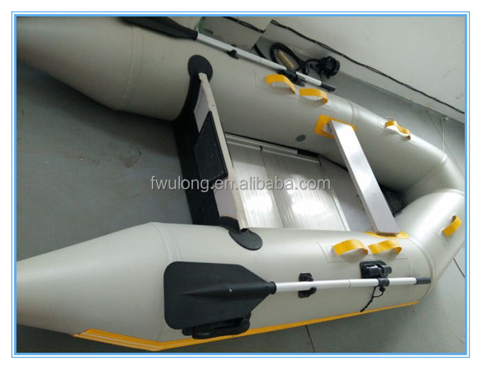 Best quality professional Aluminum used rigid inflatable boats for sale