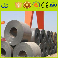 Hot rolled 3.0*1250mm Q235B carbon steel coils in steel plate/sheet pile price per kg