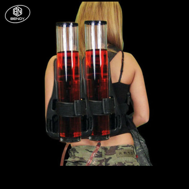 Backpack Double Beverage beer Drink Dispenser as seen on TV for outdoor or party