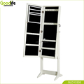 bed room furniture bedroom set jewelry armoire with mirror