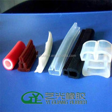 silicone rubber strip window door seal